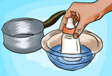Photo of چگونه شیر مادر را گرم کنیم؟