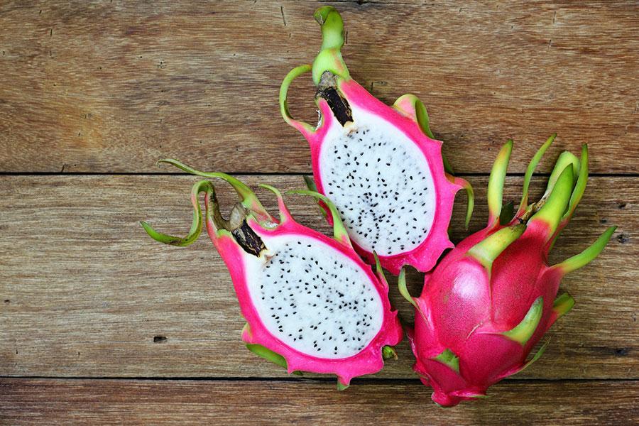 15 مصرف میوه دراگون