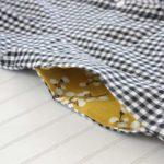 18 دوخت جیب روی دامن و پیراهن زنانه