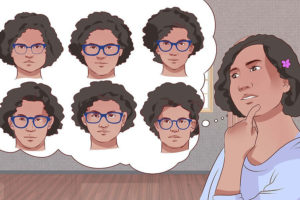 4 چگونه عینکی مناسب چهره خود بخریم