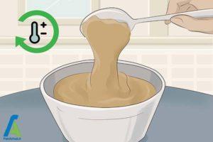 1 افزایش غلظت Caramel