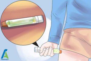 1 درمان حساسیت های آنتی بیوتیکی