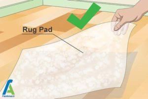 1 جلوگیری از لغزش فرش