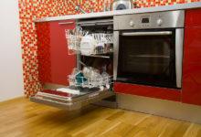 Photo of چگونه بوی بد ماشین ظرفشویی را از بین ببریم؟