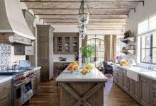 Photo of 8 راه ساده برای بروز کردن آشپزخانه بدون بازسازی و تعمیرات
