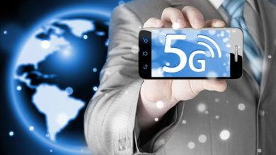 Photo of نسل پنجم شبکه های ارتباطی اینترنت 5G آماده رونمایی است