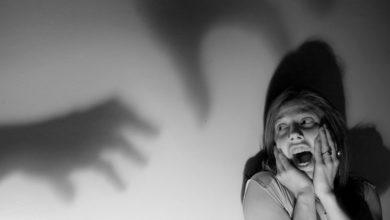 Photo of هنگامی که می ترسیم، در بدن چه اتفاقی می افتد؟