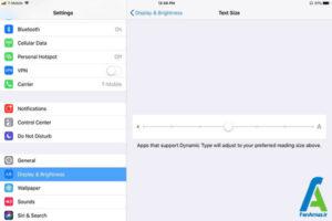 2 سیستم عامل iOS