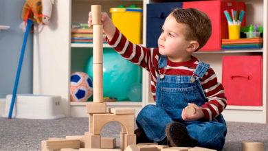 Photo of 10 نوع از بهترین بازی ها برای رشد و پیشرفت کودک