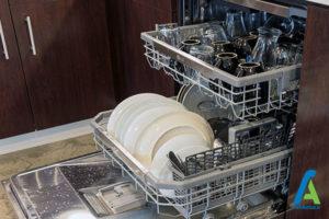 2 نحوه کار ماشین ظرفشویی