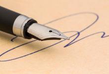 Photo of شناخت افراد خودشیفته از طریق دست خط و امضای آن ها