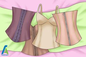 2 نحوه انتخاب و پوشیدن گن لاغری