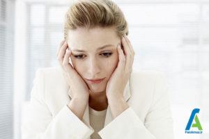 2 نگرانی و اضطراب