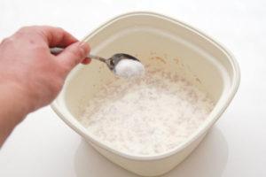 2 پخت نان شیری سنتی