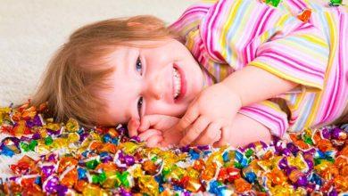 Photo of چگونه میزان استفاده کودکان از شکلات و آبنبات را مدیریت کنیم؟