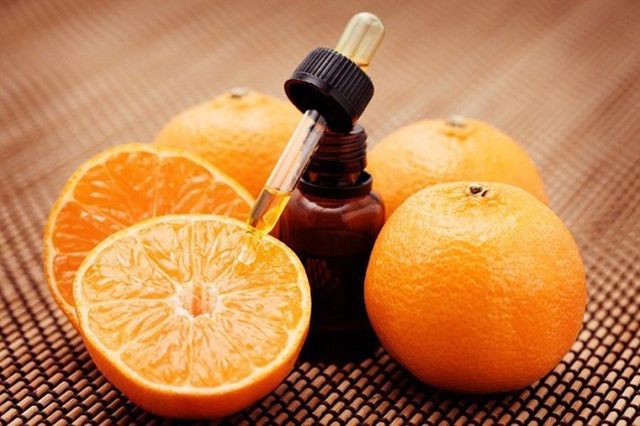 2 خواص روغن پرتقال