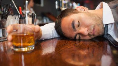 Photo of الکل چگونه انسان را مست می کند؟