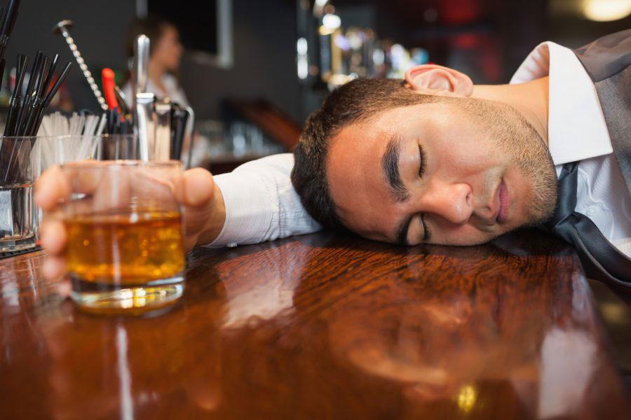 2 عملکرد الکل در بدن و چگونگی ایجاد مستی