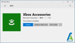 2 عملکرد دکمه کنترلر Xbox1