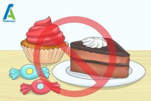 2 درمان خانگی دیابت نوع دو