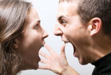 Photo of در برابر افراد عصبانی که فریاد می زنند چه واکنشی نشان دهیم؟