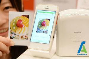 1 تکنولوژی وایرلس و پرینتر بی سیم