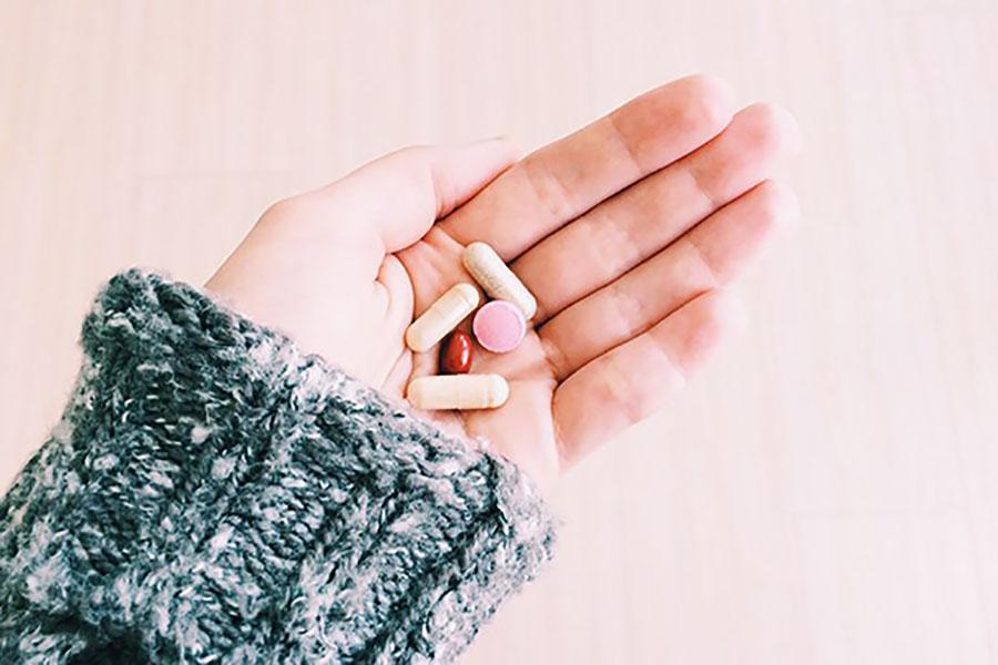 2 درمان دارویی اختلال تغذیه