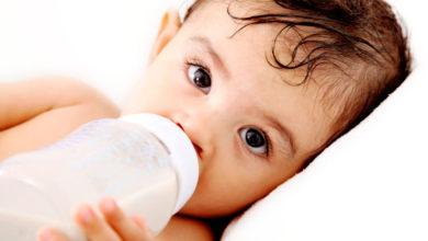 Photo of چگونه بدانیم کودک در روز چه میزان شیر باید بخورد؟