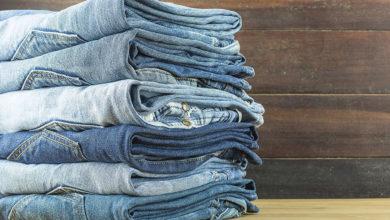2 اصول شستن شلوار جین
