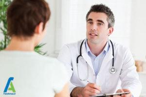 2 بیماری تریکومونیازیس در مردان