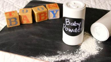 Photo of چگونه پودر بچه را در خانه به صورت طبیعی و ارگانیک تهیه کنیم؟
