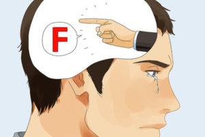2 کنترل گریه در شرایط خاص