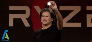 1 AMD CPU or Motherboard