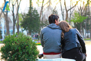1 رابطه صمیمی با همسر