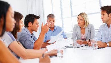 Photo of چگونه خلاقیت و بازدهی افراد در جلسات کاری را افزایش دهیم؟
