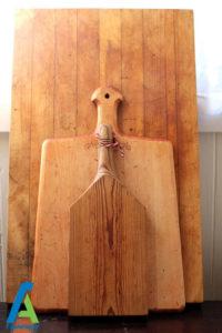 2 افزایش ماندگاری ظروف چوبی