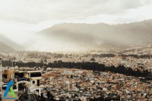 2 معرفی ده کشور با خانه های ارزان