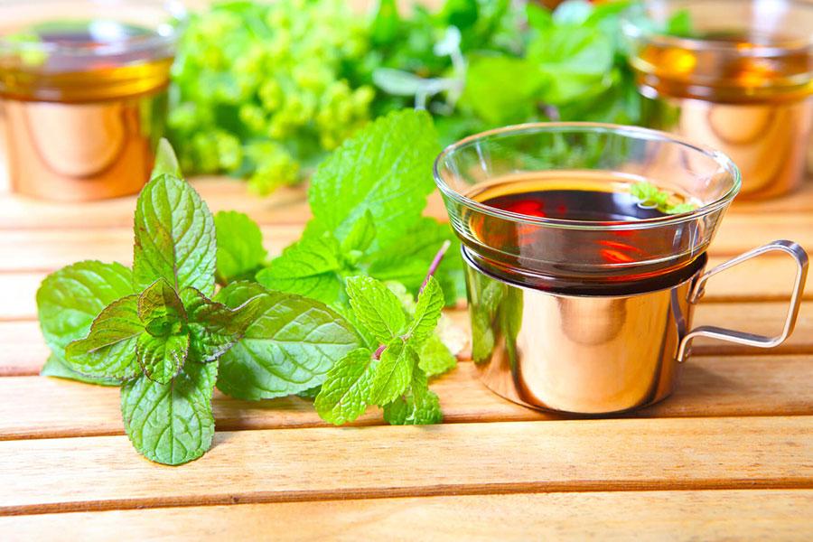 2 خواص و فواید چای ریحان مقدس