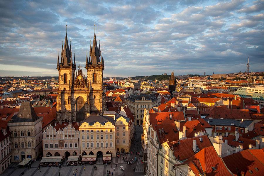 2 آشنایی با فرهنگ مردم اروپا