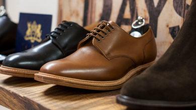Photo of چگونه بین کفش مشکی یا قهوه ای رنگ مناسب را انتخاب کنیم؟
