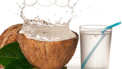 Photo of طرز تهیه نوشیدنی کفیر آب نارگیل و خواص آن