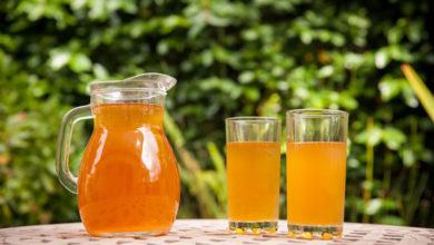 Photo of عوارض جانبی و خطرات استفاده از چای کامبوچا