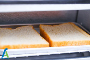 2 تهیه انواع نان تست شکلاتی
