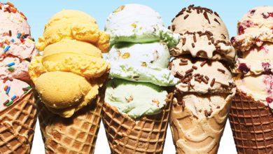 Photo of خطرات و مضرات خوردن بستنی مانده، کهنه و تاریخ گذشته چیست؟