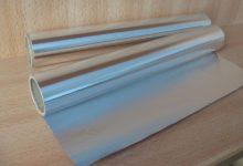Photo of چگونه از فویل یا ورق آلومینیوم استفاده کنیم؟