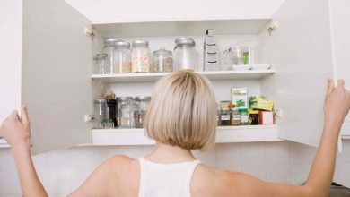 Photo of چگونه بوی بد کابینت ها را از بین ببریم؟