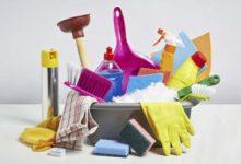 Photo of چه زمانی وسایل خانه و آشپزخانه را بشوییم یا دور بریزیم؟