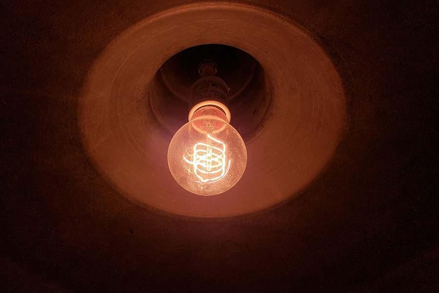 2 راهنمای انتخاب رنگ مناسب لامپ
