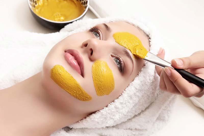 2 روشهای روشن کردن موی صورت