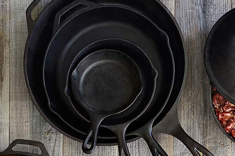 2 افزایش ماندگاری ظروف نچسب